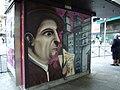 Madrid Canalejas - murale 1030046.JPG