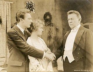 <i>The Cinderella Man</i> (film) 1917 silent film