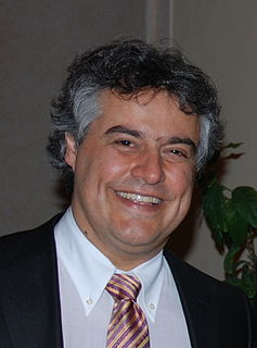 Silvio Barbato Italian-Brazilian opera conductor and composer