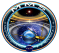 Magnetospheric Multiscale (MMS) mission logo 01.png