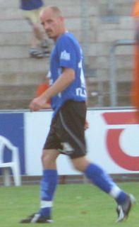 Magnus Arvidsson (footballer) Swedish former professional footballer
