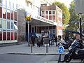 Mairie de Clichy - Octobre 2012 - Acces.jpg