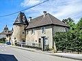 Maison à tourelle à Moncey. (2).jpg
