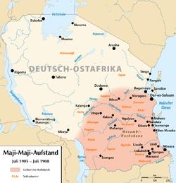 Maji Maji rebellion - de.png