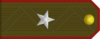 Major General rank insignia (North Korean secret police).png
