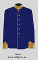 Major im k.u.k. InfRgt 46.png