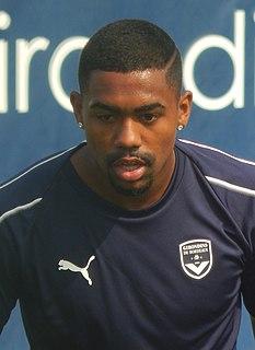 Malcom (footballer) Brazilian footballer and manager