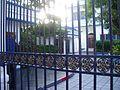 Maldives-guardia del palau presidencial.jpg
