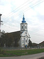 Mali Torak, Romanian Orthodox church.jpg