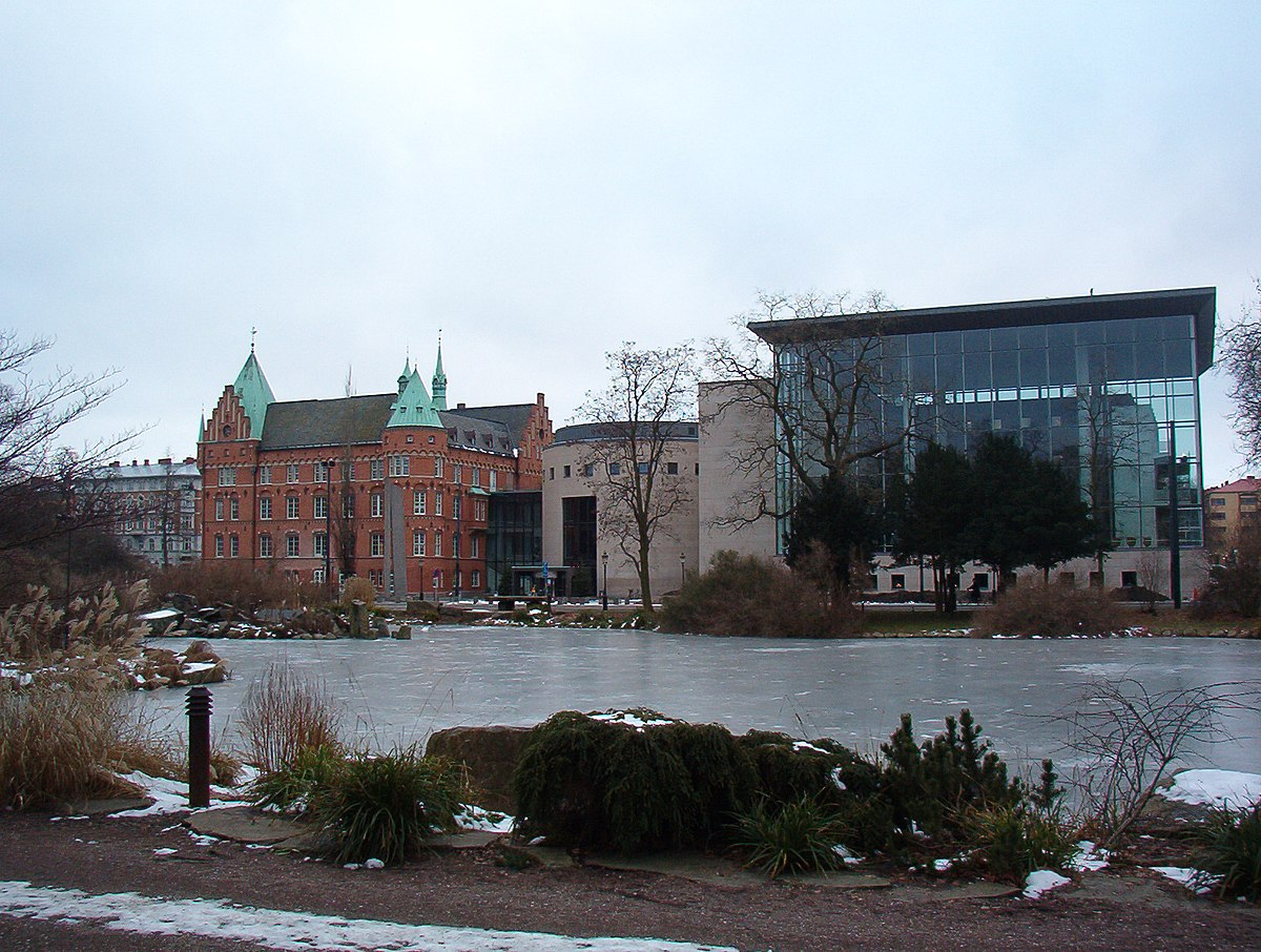 malm u00f6 stadsbibliotek