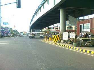 Malolos - The 280M Malolos Steel Flyover