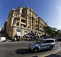 Malta - St. Julian's - George Borg Olivier Street - Balluta Buildings 1928 by Guiseppe Psaila - Art Nouveau.jpg