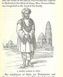 Sindhi clothing - Wikipedia