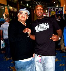 Description de l'image  Mandingo at AVN Adult Entertainment Expo 2009.jpg.