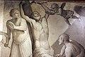 Manierista fiorentino (ambito di giovanni balducci), martirio di s. biagio, 1590 ca., da ss. ippolito a biagio 02.JPG