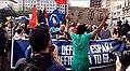 Manifestación neonazi en Madrid 2016 (Canal InfoLibre).jpg