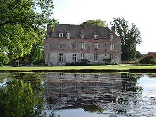 Heudreville-sur-Eure Commune in Normandy, France