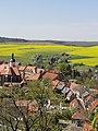 Mansfeld - von Schloss Mansfeld - panoramio.jpg