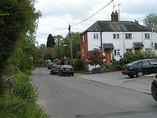 Manton, Wiltshire Village in Wiltshire, England