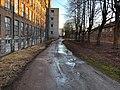 Manufaktuuri tänav, Sitsi asum (Tallinn)-20190331-vana osa 3.jpg