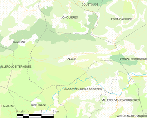 Map commune FR insee code 11006.png