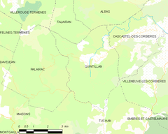 Map commune FR insee code 11305.png