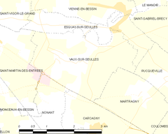 Map commune FR insee code 14733.png