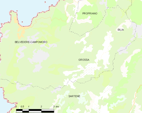 Map commune FR insee code 2A129.png