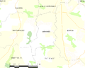 Map commune FR insee code 32257.png