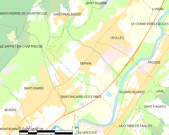 Map commune FR insee code 38039.png