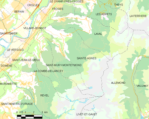 Map commune FR insee code 38350.png