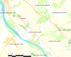 Map commune FR insee code 45238.png