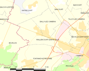 Map commune FR insee code 59488.png