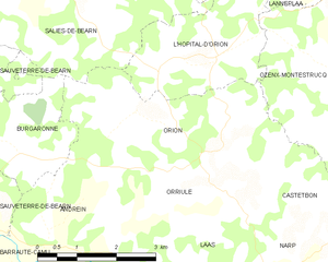 Map commune FR insee code 64427.png