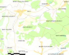Map commune FR insee code 71247.png