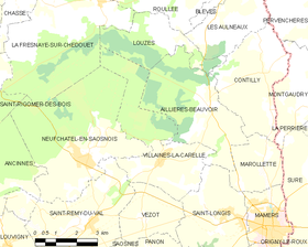 Map commune FR insee code 72374.png