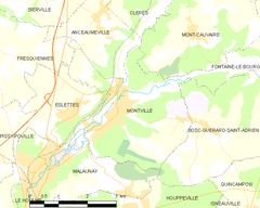 Map commune FR insee code 76452.png