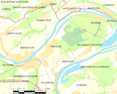 Map commune FR insee code 78255.png