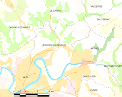 Map commune FR insee code 81144.png