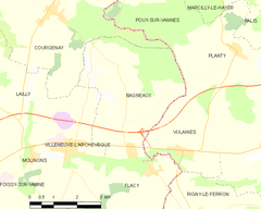 Map commune FR insee code 89027.png