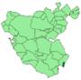 Map of La Línea de la Concepción (Cádiz).png