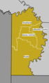 Map of Miller County Public School Districts.png