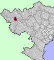 Map of Tua Chua District, Dien Bien Province, Vietnam.png