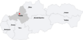 Map slovakia dubnica.png