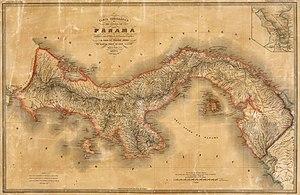 Panama State - Panamá State