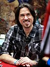 Marc Silvestri, Amazing Arizona Comic Con, 2014-2.jpg