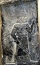 Marduk-nadin-ahhe, detail van een kudurru uit Babylon, Irak, 11e eeuw voor Christus.  Brits museum.jpg
