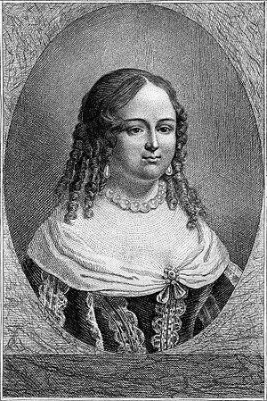Marie-Catherine de Villedieu - Marie-Catherine de Villedieu.