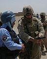 Marines Train Female Iraqi Police DVIDS58460.jpg