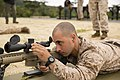 Marines get one shot at elite sniper status 140516-M-OY715-015.jpg